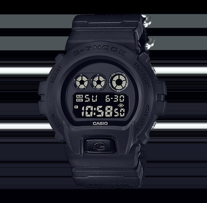 Casio DW-6900BBN-1ER