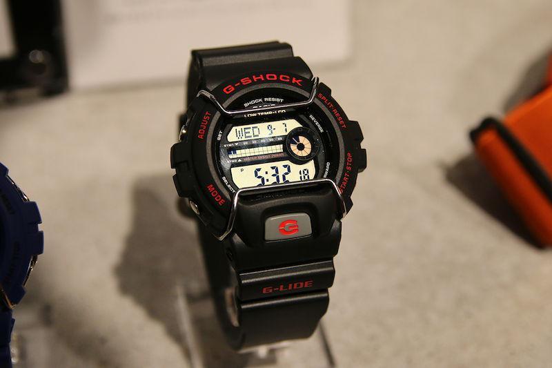 Casio GLS-6900-1ER