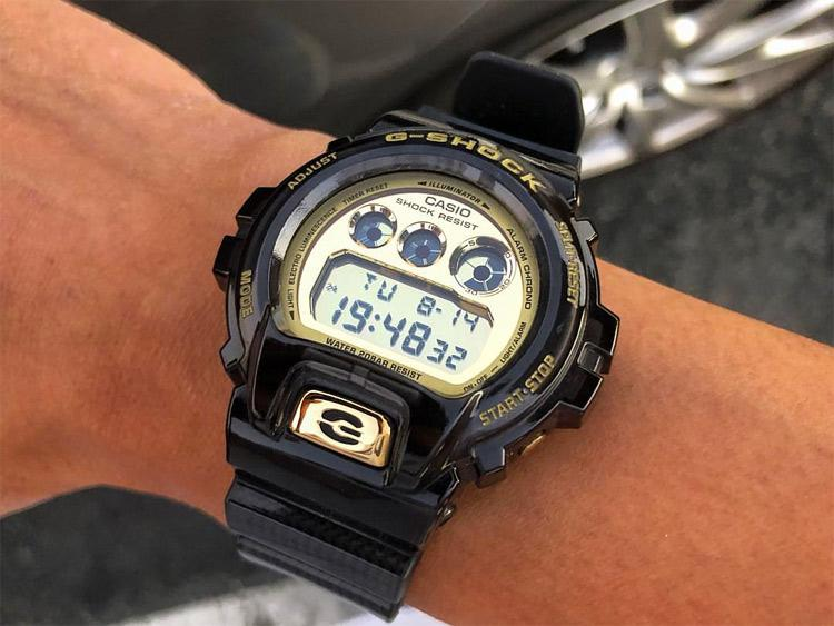 Casio DW-6930D-1ER
