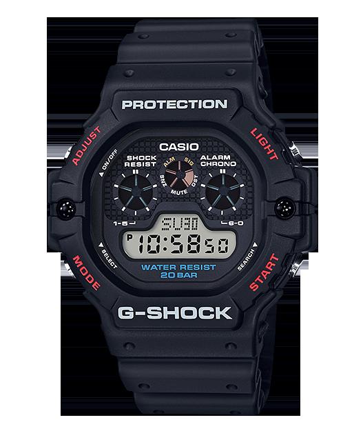 Casio DW-5900-1ER