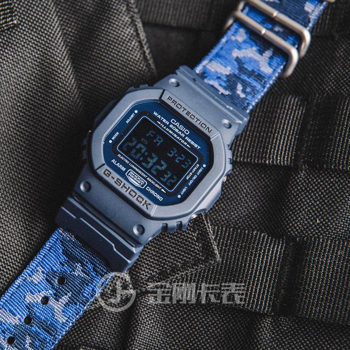Casio DW-5600LU-2ER
