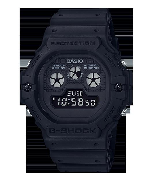 Casio DW-5900BB-1ER