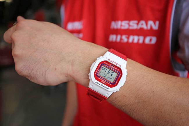 Casio DW-5600TB-4AER
