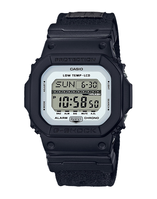 Casio GLS-5600CL-1ER