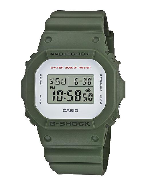 Casio DW-5600M-3ER