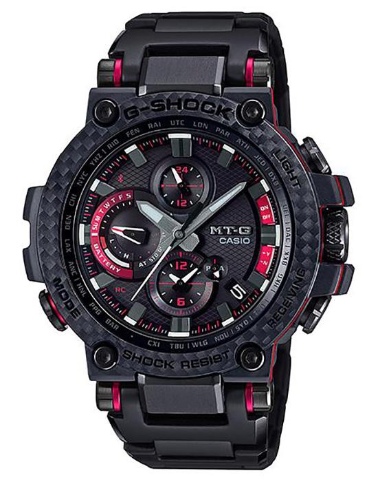 Casio MTG-B1000XBD-1A