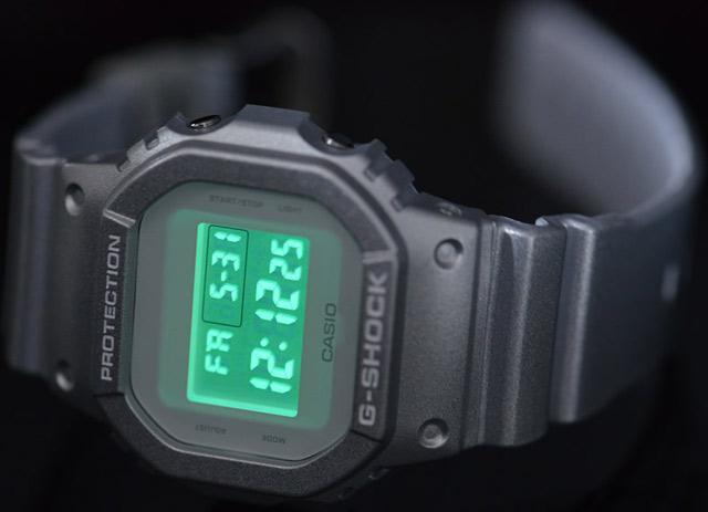 Casio DW-5600SG-7ER