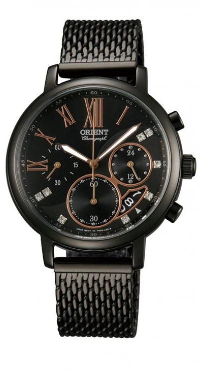 Orient FTW02001B