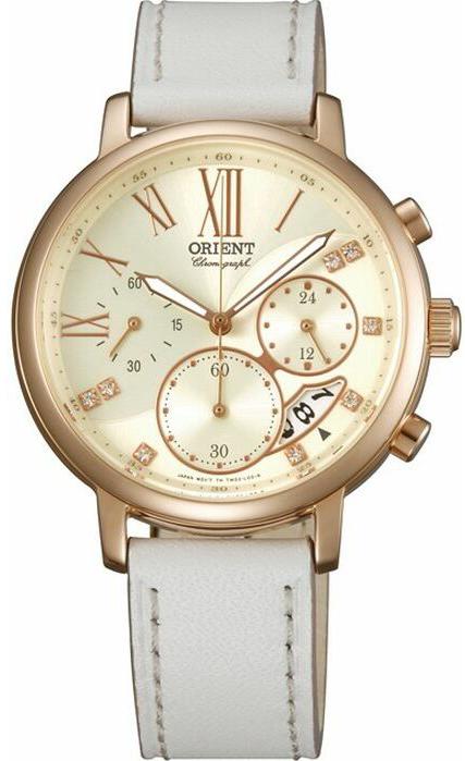 Orient FTW02003S