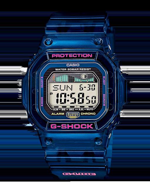Casio GLX-5600C-2ER