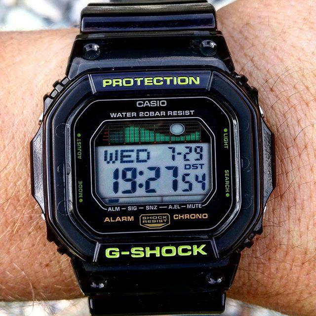 Casio GLX-5600C-1ER