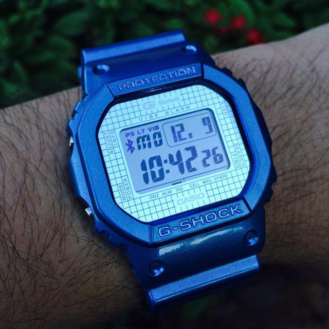 Casio GB-5600B-2ER