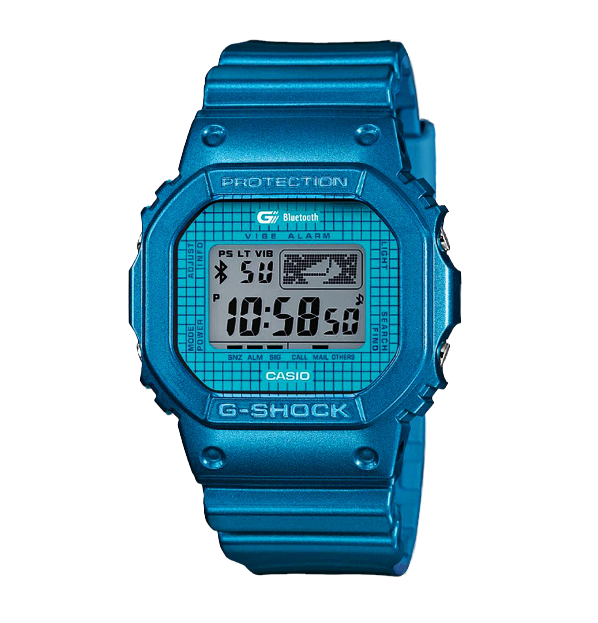 Casio GB-5600B-2ER