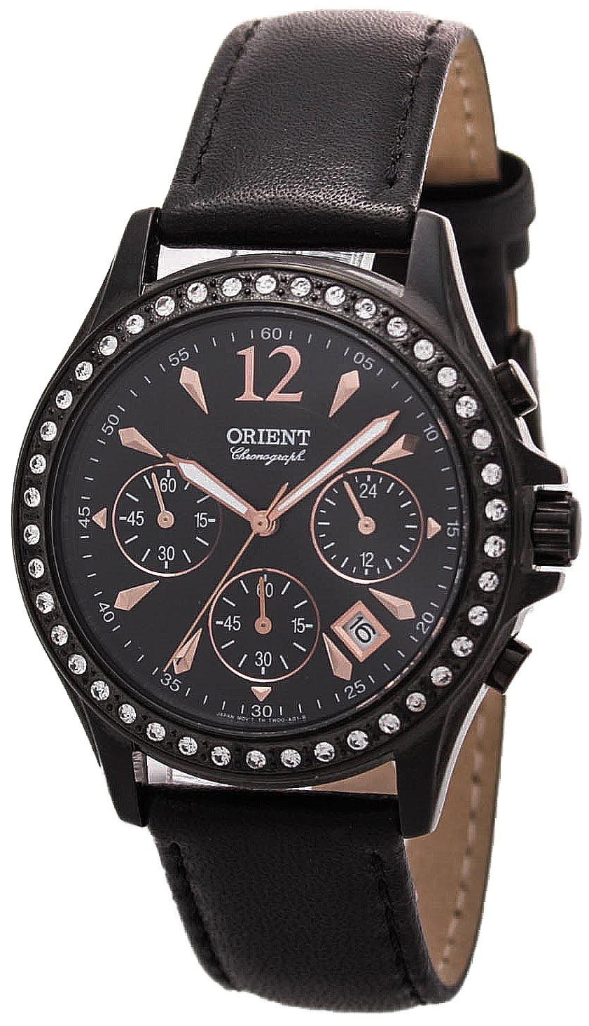 Orient FTW00001B