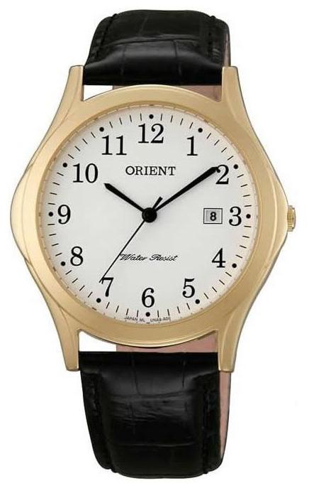 Orient FUNA9001W