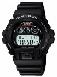 Casio G-6900-1D
