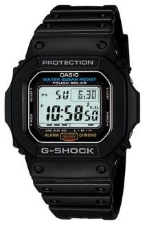 Casio G-5600E-1D