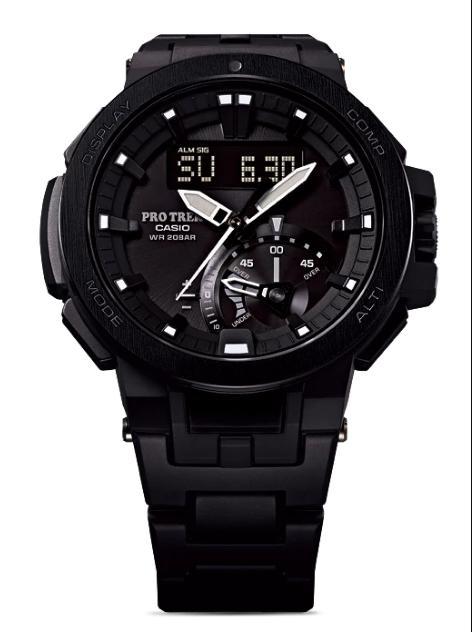 Casio PRW-7000FC-1B