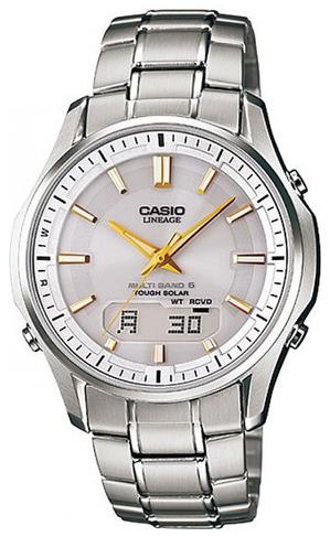 Casio LCW-M100DSE-7A2