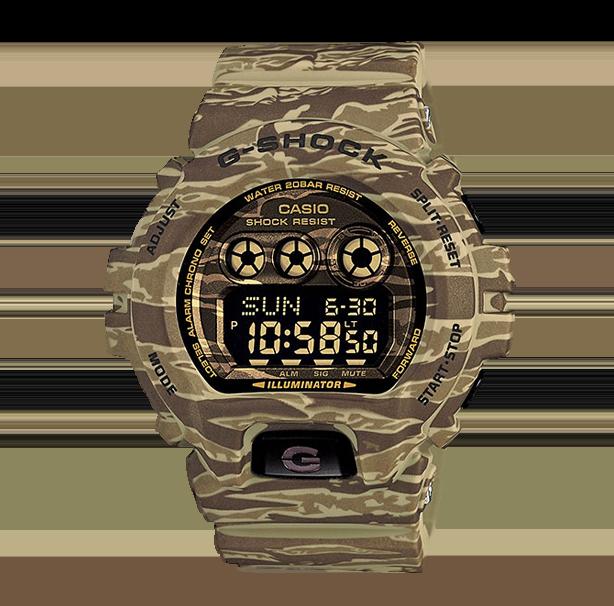 Casio GD-X6900CM-5ER