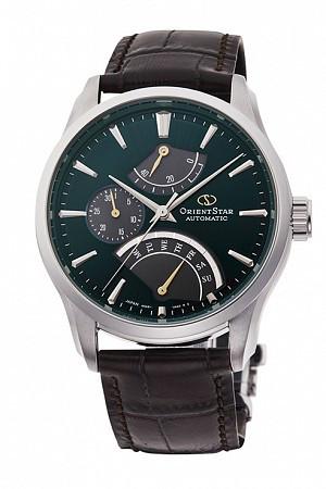 Orient RK-DE0302E