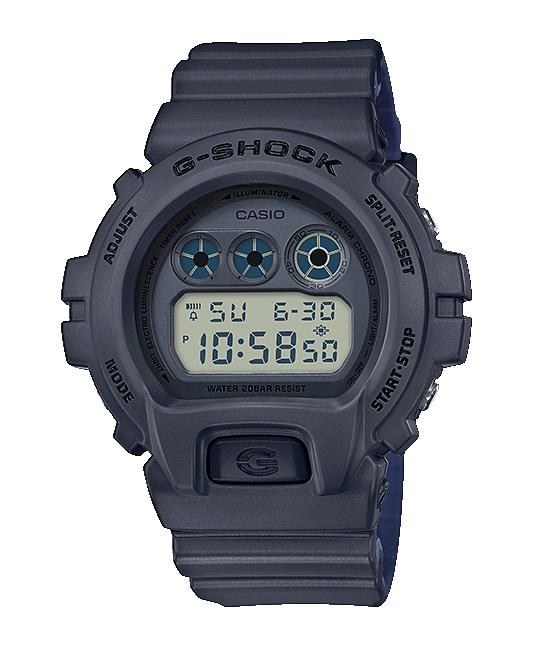 Casio DW-6900LU-8ER