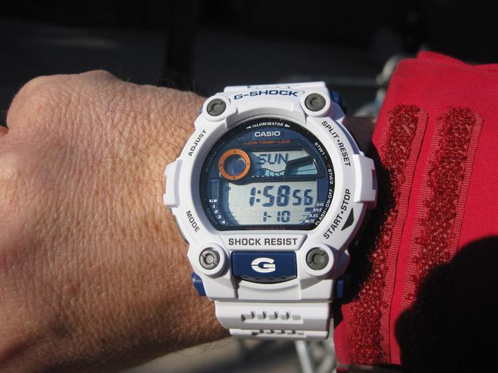Casio G-7900A-7ER