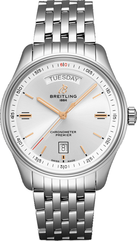 Breitling A45340211G1A1