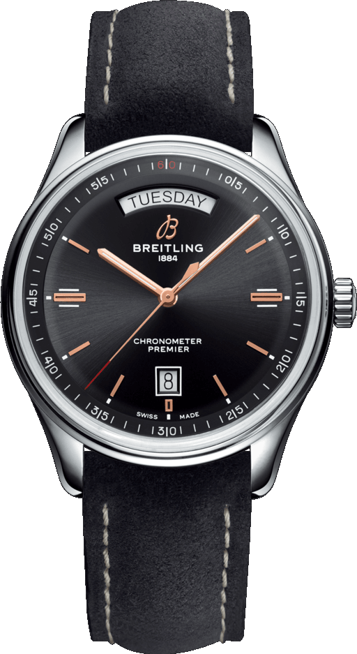 Breitling A45340241B1X3