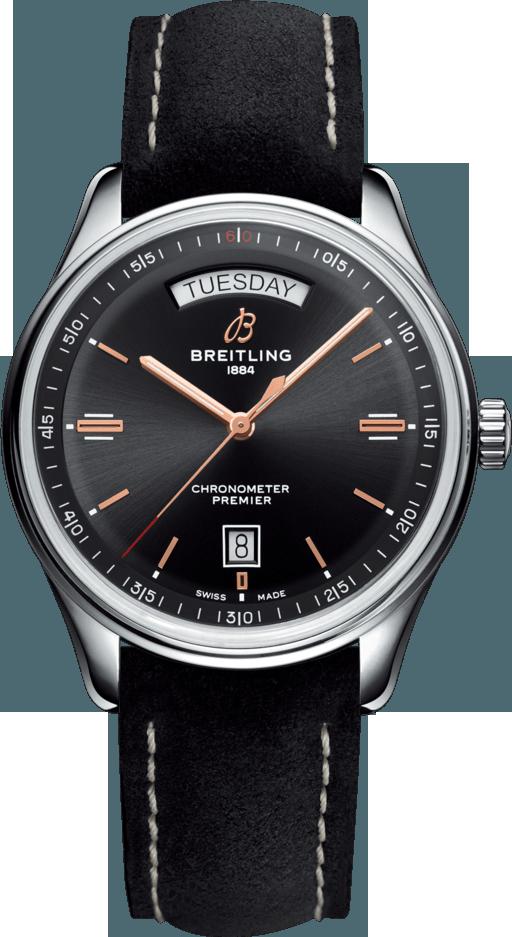 Breitling A45340241B1X4