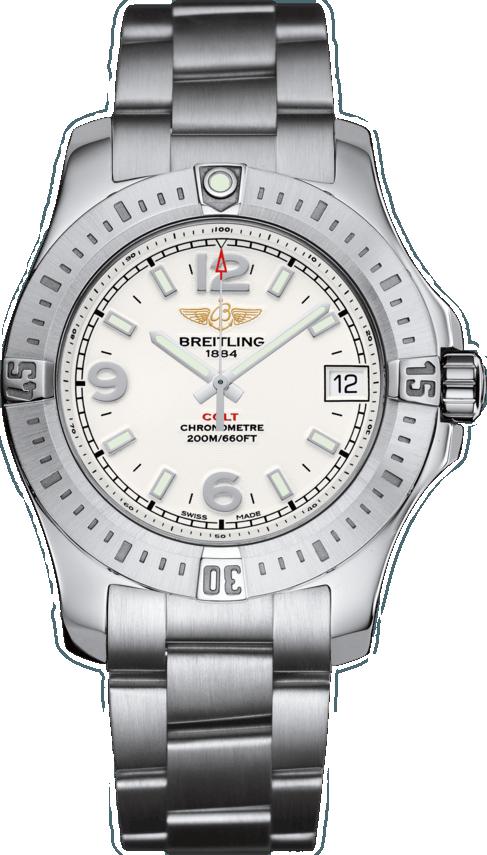 Breitling A74389111G1A1