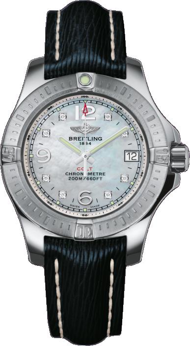 Breitling A7738811/A769/210X