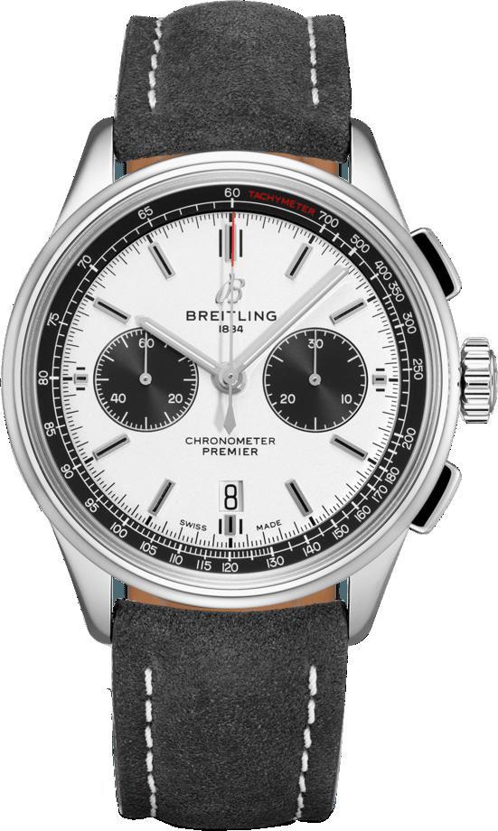 Breitling AB0118221G1X1