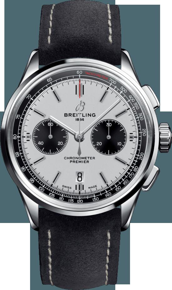 Breitling AB0118221G1X2