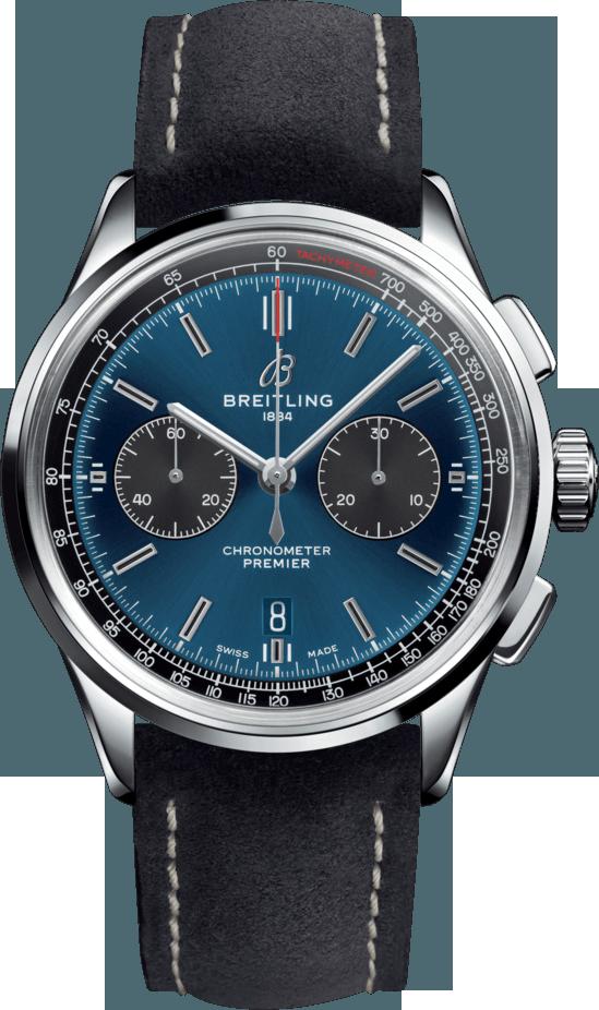 Breitling AB0118A61C1X2