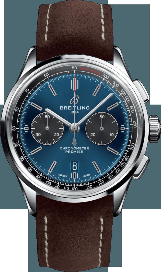 Breitling AB0118A61C1X3