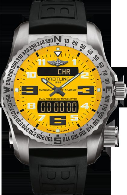 Breitling E76325XB/I520/156S
