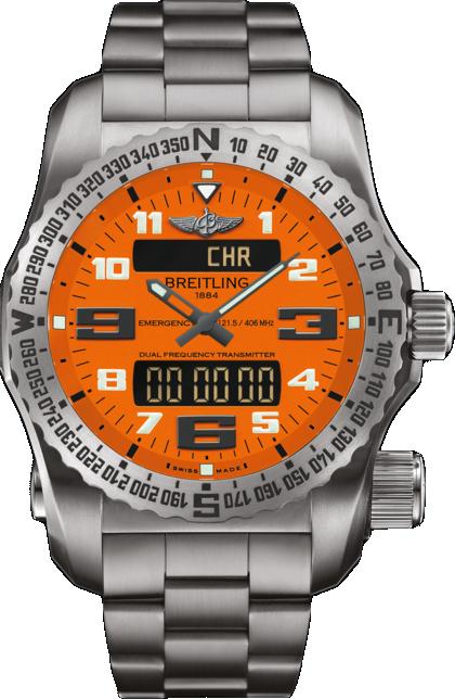 Breitling E76325XC/O508/159E