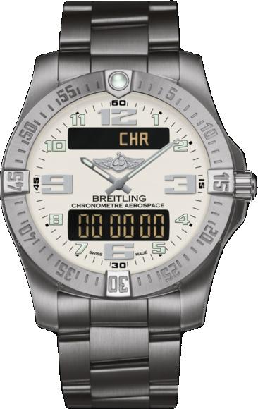 Breitling E793637V/G817/152E