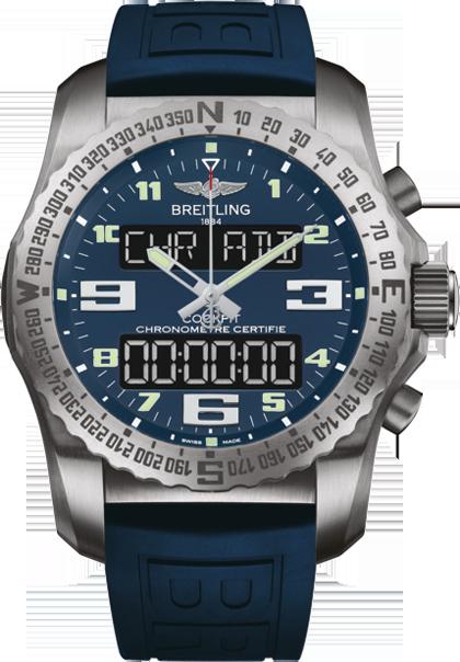Breitling EB501019/C904/160S