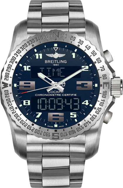 Breitling EB501019/C904/176E