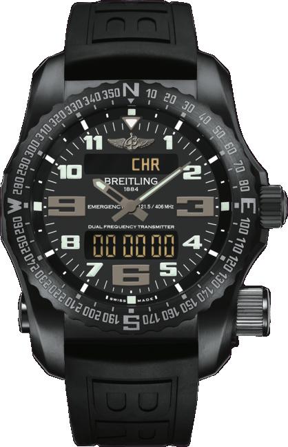 Breitling V76325XA/BC46/156S