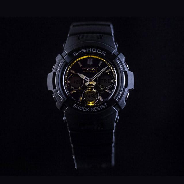 Casio AWG-M100SB-2AER