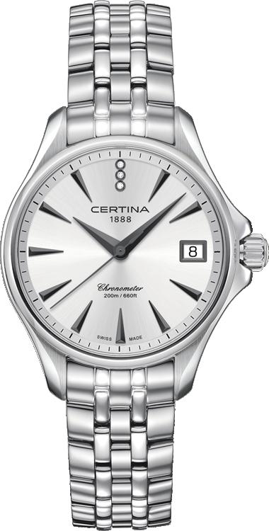 Certina C032.051.11.036.00