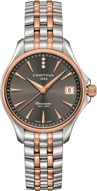 Certina C032.051.22.086.00