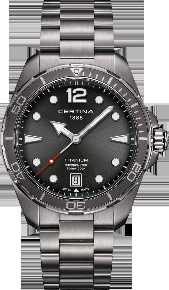 Certina C032.451.44.087.00