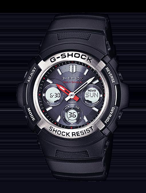 Casio AWG-M100-1AER