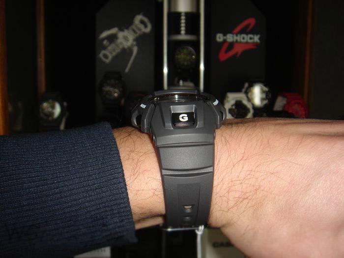Casio G-2900F-8VER