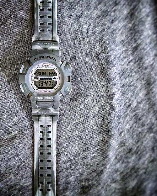 Casio G-9000MC-8ER