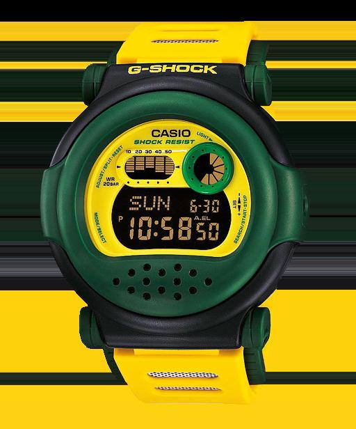 Casio G-001RF-9ER